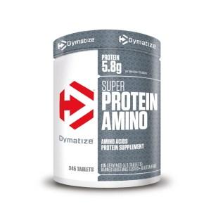 Acides aminés Dymatize Super Protein 345