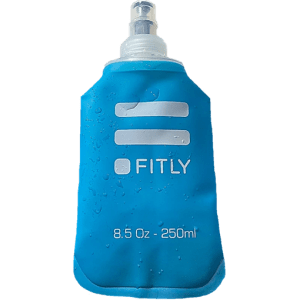 Flask souple Fitly 250ml