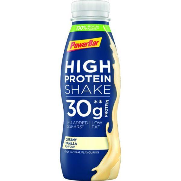 High Protéin Shake