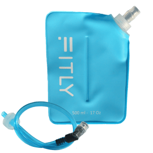 Flask Fitly 500 ml