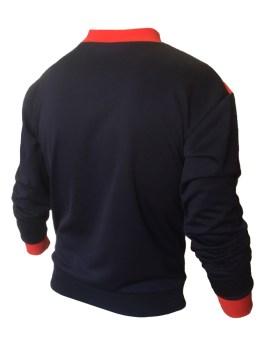 Спортивная куртка Академия Сандвич М1