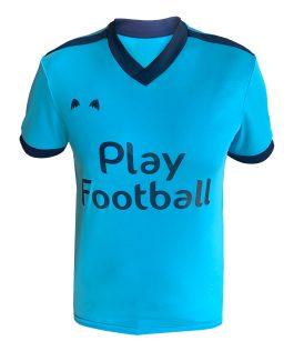 Футбольная форма Cool & Dry M3