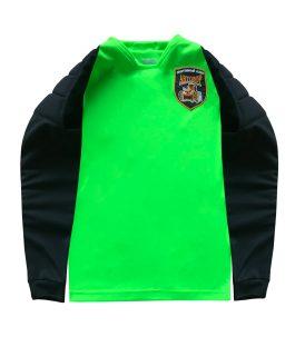 Детский вратарский свитер Автодор Смоленск BUS M2
