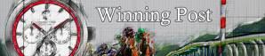 Winning Post Watch - Sport Of Kings