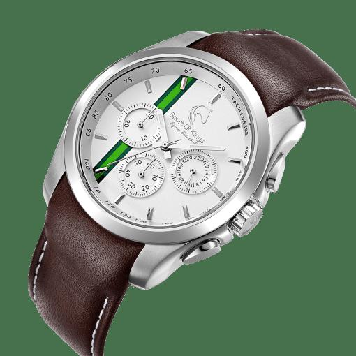 Final Furlong Equestrian Inspired Watches for men / women / Sport Of Kings / Betfan
