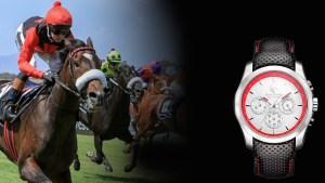 Winning Post Watch / Men / Unisex / Sport Of Kings