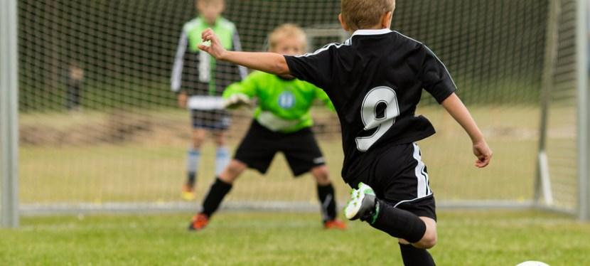 Positiver Umgang mit Druck im Sport