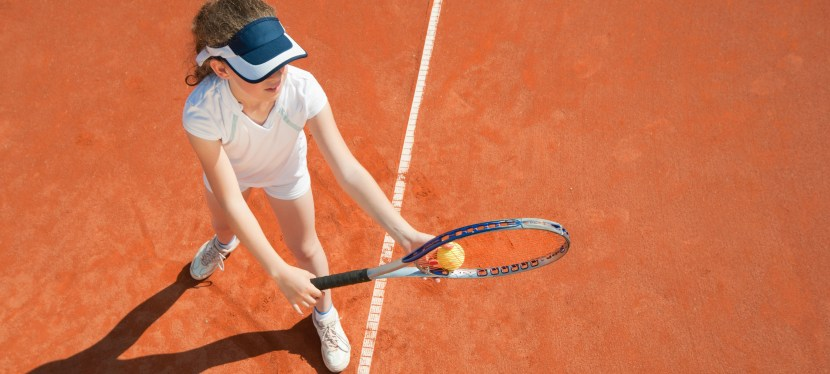 Mentale Probleme im Tennis