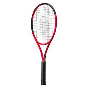Head Attitude Pro tennisracket senior rood/zwart