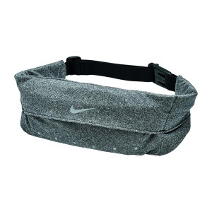 Nike Expandable Waistpack grijs/zilver