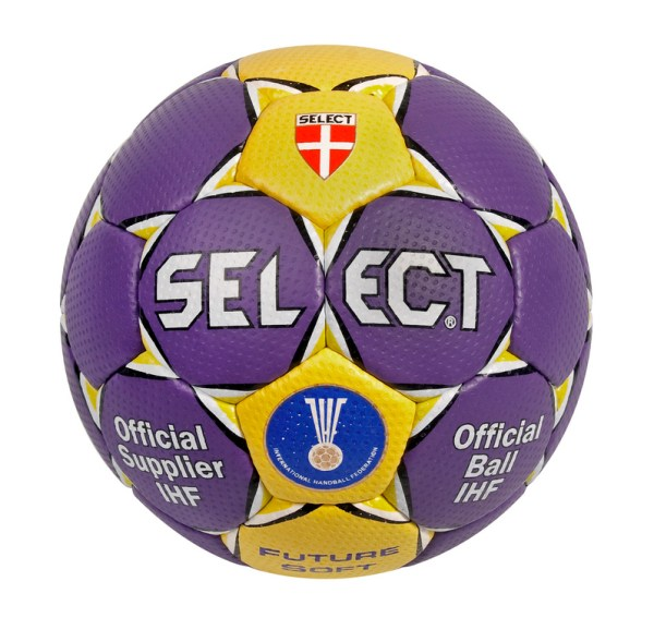 Select Handbal Future Soft