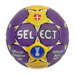 Select Handbal Future Soft