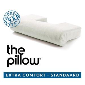 The Pillow Extra Comfort standaard met sloop