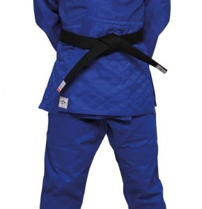 Kappa judopak Judogi Sydney IJF unisex blauw maat 195