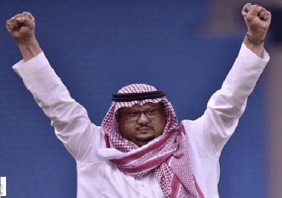 الوسط الرياضي ينقسم بسبب بقاء الأمير فيصل بن تركي في رئاسة النصر