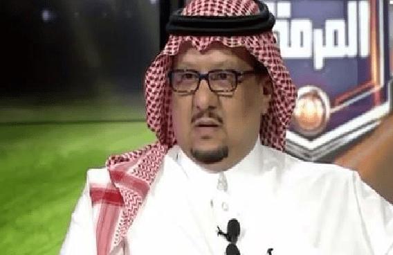 """بالفيديو..فيصل بن تركي يعلق على تصريح ماجد عبدالله  """"هو يطلع بس """""""