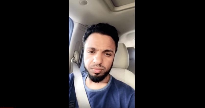 بالفيديو..الرسالة الاخيرة للإعلامي عبدالعزيز المريسل لجمهور النصر بعد اعتزاله