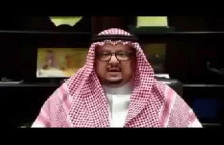 بالفيديو..الأمير فيصل بن تركي في رساله إيجابية وهادفه عن الأمن والأمان