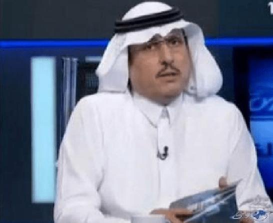 نصراوي : لو يخسر الهلال بخمسة من النصر ما رجع رئيسه لبيته وهو رئيس !