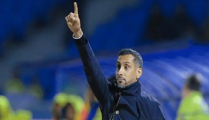 هل يستمر سامي الجابر مع الشباب السعودي؟.. المدرب يجيب