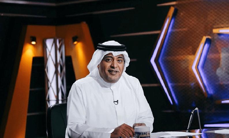 بالفيديو..وليد الفراج يسخر من مرتضى منصور: لا ينطق إلا بكل لفظ مثالي