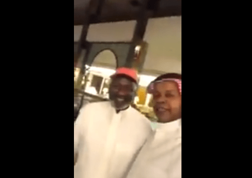 """بالفيديو.. سعيد العويران يتذكر هدف بلجيكا مع """"ماجد عبدالله وحمزة ادريس وسعود الصرامي"""""""