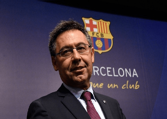 انتهاء علاقة برشلونة بالخطوط القطرية