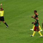 حكم الفيديو يخطف الأنظار في كأس القارات