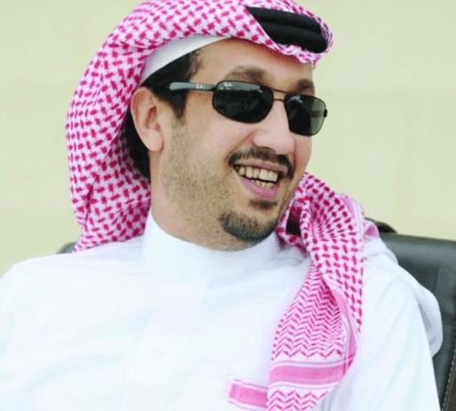 إدارة فهد بن خالد.. 2 من «الحرس القديم»