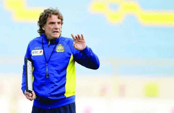 كارينيو: مطالبي على النصر ضعف ما أقره «الفيفا»