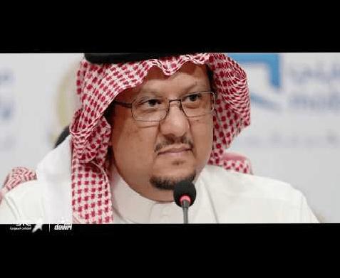 بالفيديو..تقرير: فيصل بن تركي.. عراب النصر الحديث