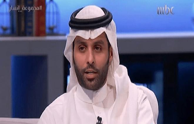 """بالفيديو.. ياسر القحطاني يعلق على رده في لقاء سابق """"يمكن لأني رجل بما فيه الكفاية"""" و يشرح"""