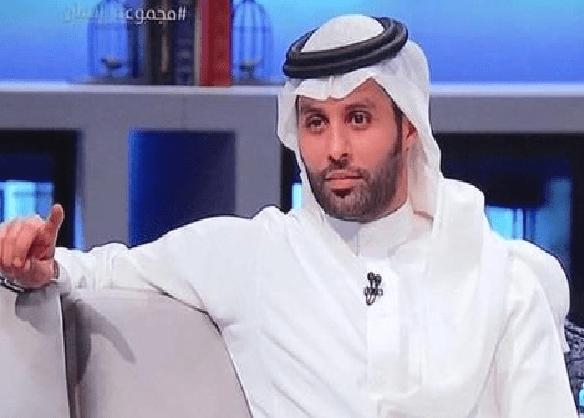 بالفيديو..ياسر القحطاني: عاندت والدي في اختيار كرة القدم بدلاً عن التجارة فجعلني أدفع إيجار غرفتي