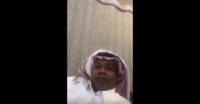 بالفيديو..سعيد العويران لجماهير النادي الأهلي استقالة المرزوقي وتعيين الأمير فهد بن خالد