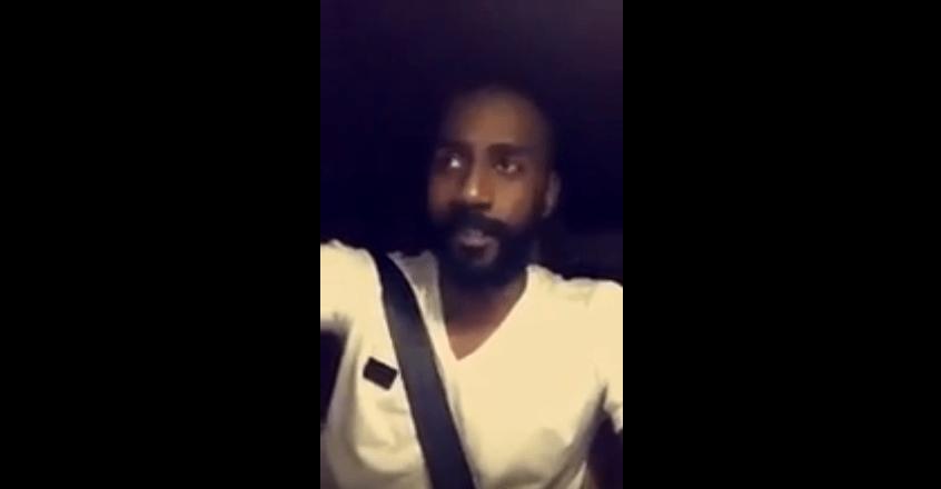 بالفيديو..وليد عبدالله يوجه رساله لجماهير النصر قبل المغادرة لـ معسكر النصر في تركيا