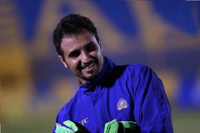 سر سفر العنزي مع فريق النصر لتركيا
