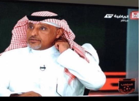 لاعب النصر السابق: انتظروا موسم رياضي فاشل.. ورحيل الشمراني مجاملة للقحطاني !
