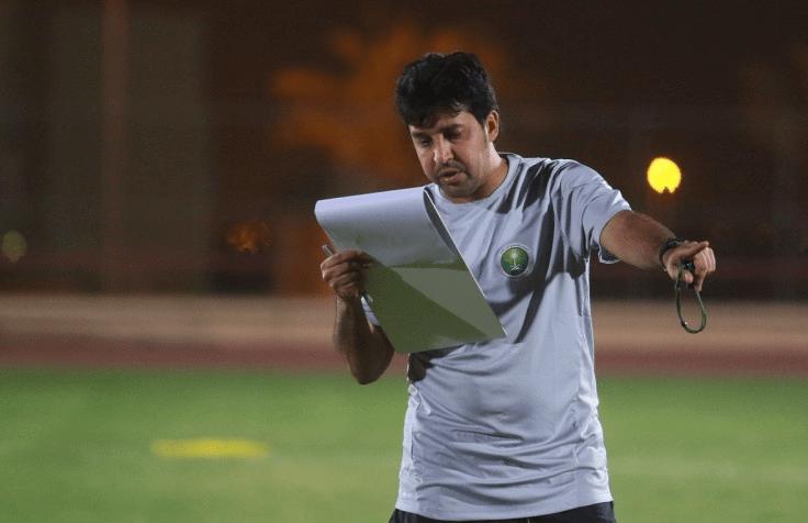 الاتحاد السعودي يوقع عددًا من العقود مع المدربين الوطنيين لتدريب منتخبنا الأولمبي