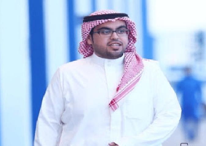 """إعلامي سعودي: شعار البطولة العربية الفوضى وسوء التنظيم """"صورة"""""""