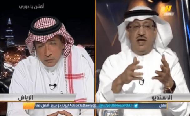 بالفيديو.. جمال عارف: الاهلي خسر من الاتفاق.. ماذا سيفعل أمام الاتحاد والنصر والهلال ؟