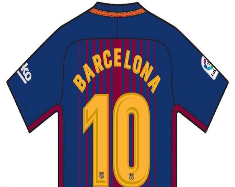 """برشلونة يكرم ضحايا """"مجزرة الدهس"""" على طريقته"""