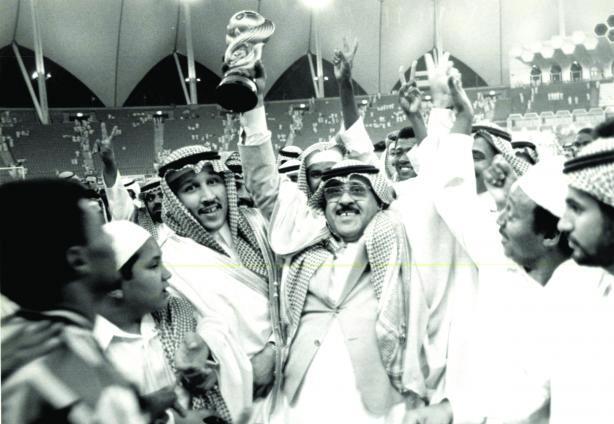 تقرير ..عبدالرحمن بن سعود.. الأول بخماسية