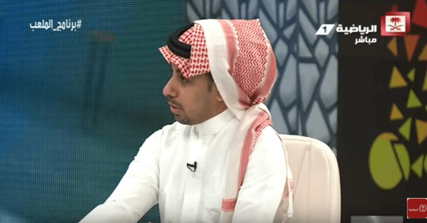 بالفيديو..محمد شنوان العنزي :دياز خنق الإدارة الهلالية ويفعل ما فعله زوران مع النصر