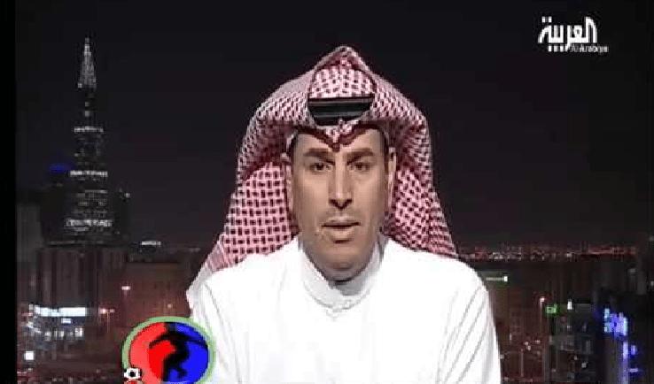 بالفيديو..تعليق تاريخي من تركي العواد بعد فوز الاتحاد علي الفيحاء