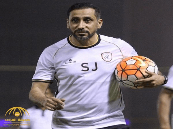 أول تعليق لسامي الجابر بعد قرار إقالته من نادي الشباب