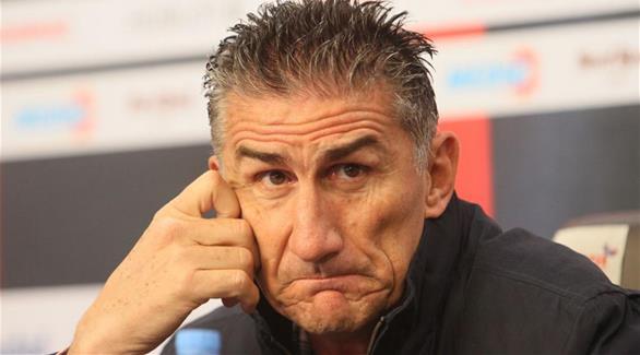 """تعرف على السيرة الذاتية لمدرب الأخضر الجديد """"إدغاردو باوزا"""""""