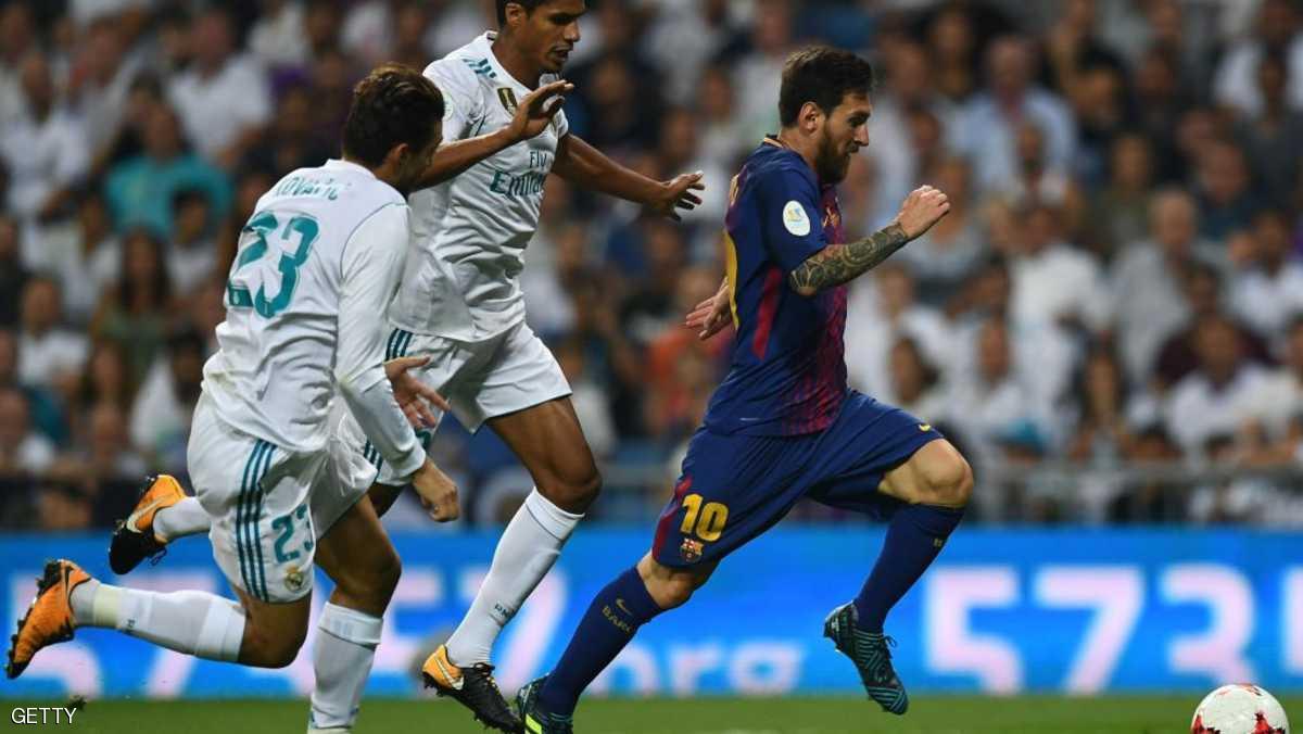 """بالأرقام.. ميسي """"يساوي"""" ريال مدريد بأكمله.. والهواجس تثير الجماهير!"""