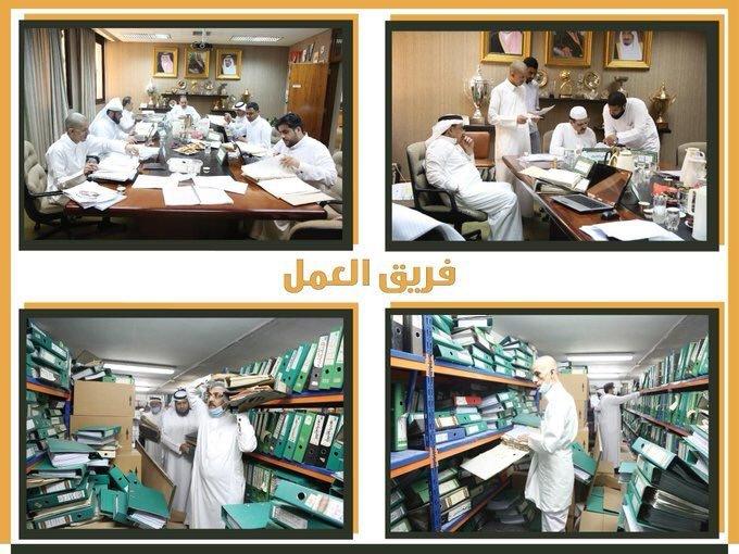 لجنة التوثيق تفتح النار على تركي آل الشيخ وتكشف السبب الحقيقي لإلغائها