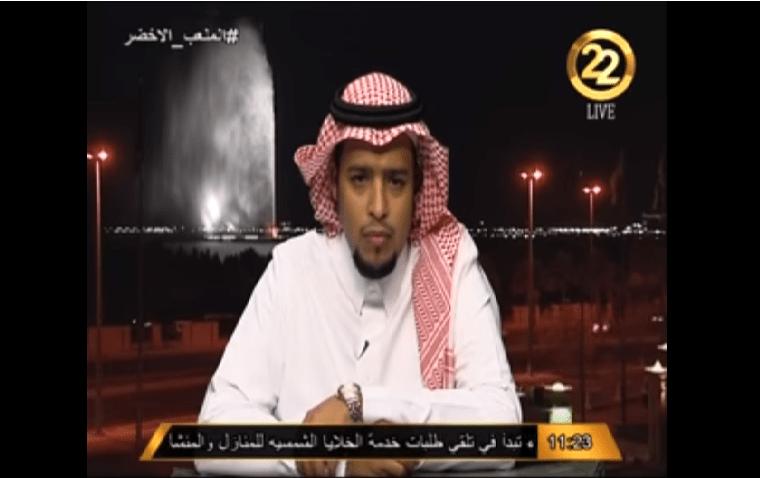 بالفيديو.. ماجد الاحمري ينتقد لاعب النصر جيبور