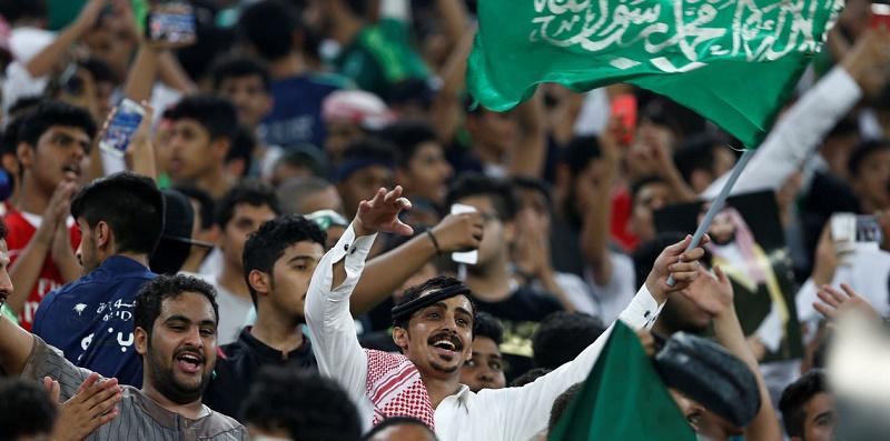 بمناسبة التأهل للمونديال.. الاتصالات السعودية تزف نبأ سارًا للسعوديين
